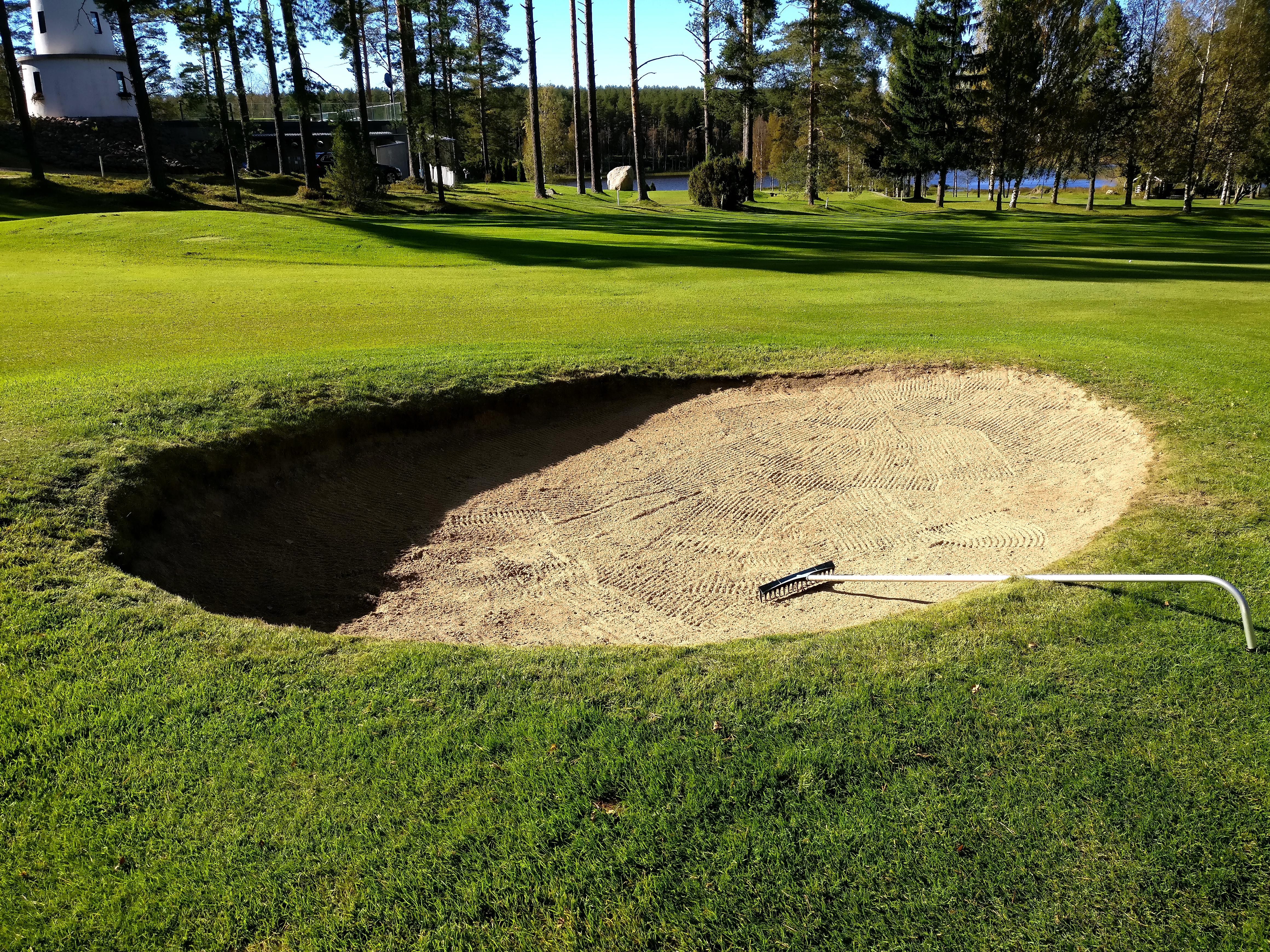 golf etiquette wikipedia