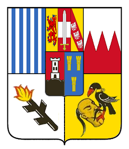 Coat of arms of the Schwarzenberg princes Schwarzenberg-Orlicky-Erb.png