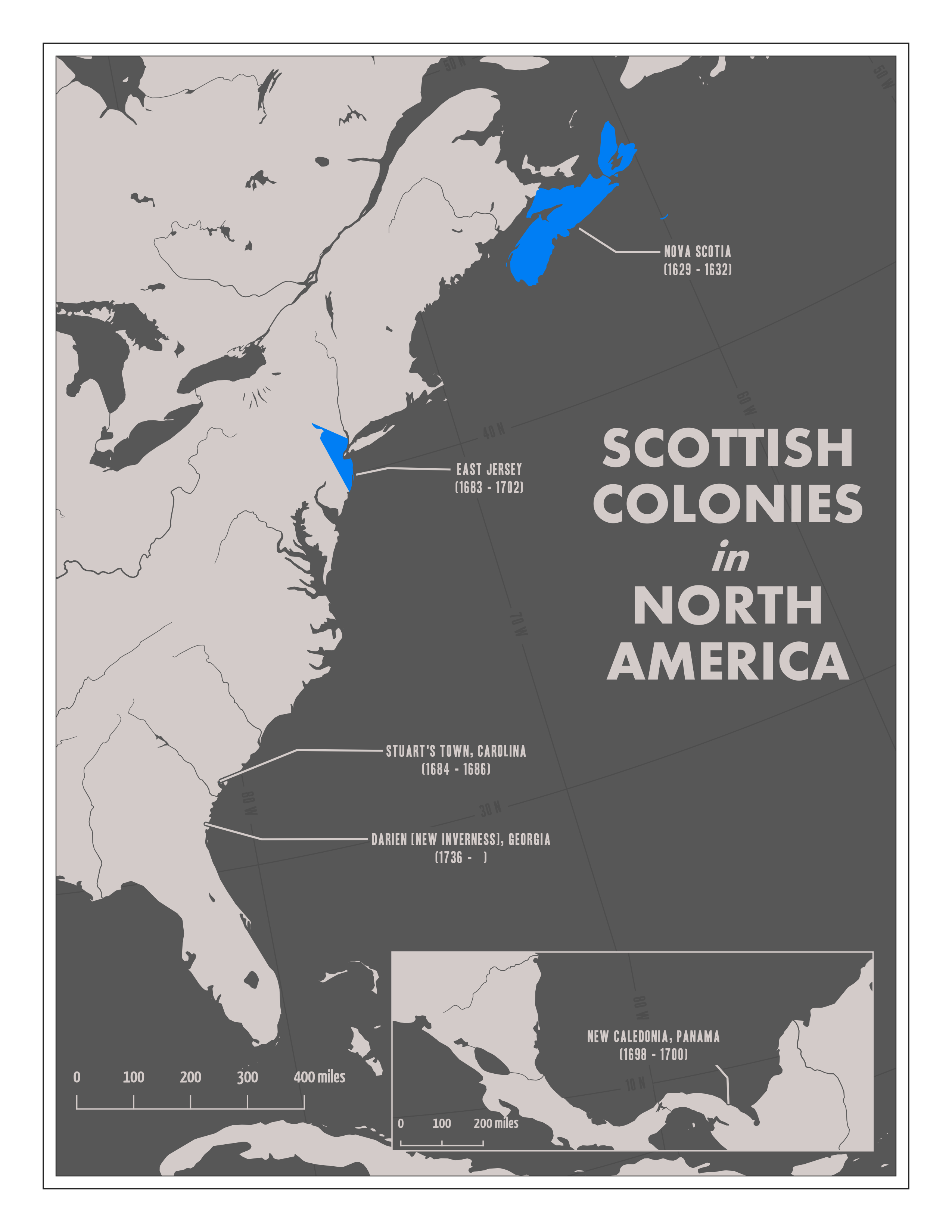 Scottish colonies in north america 592x766 mapporn scottish colonies in north america 592x766 gumiabroncs Image collections