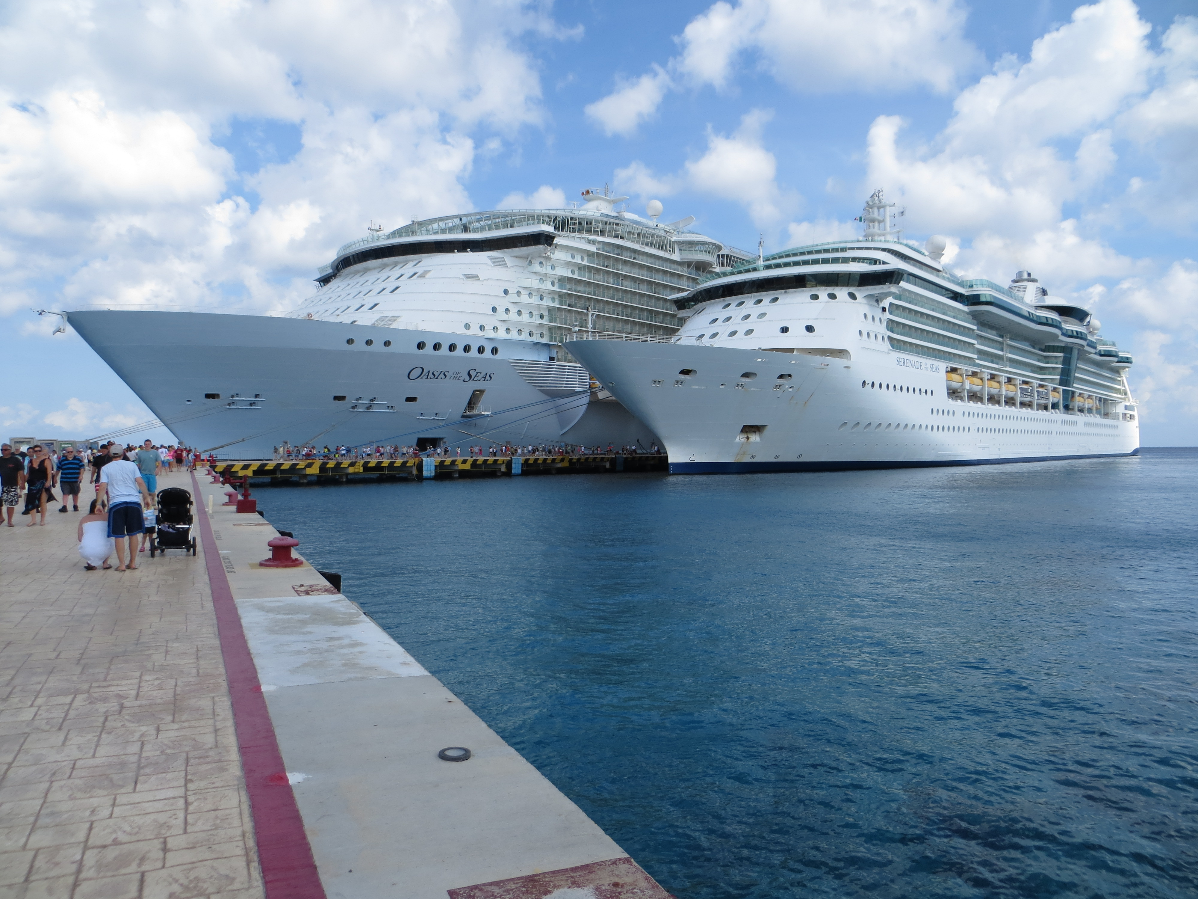 Afbeeldingsresultaat voor Serenade of the Seas