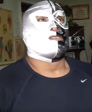 Silver King (wrestler) - Wikipedia