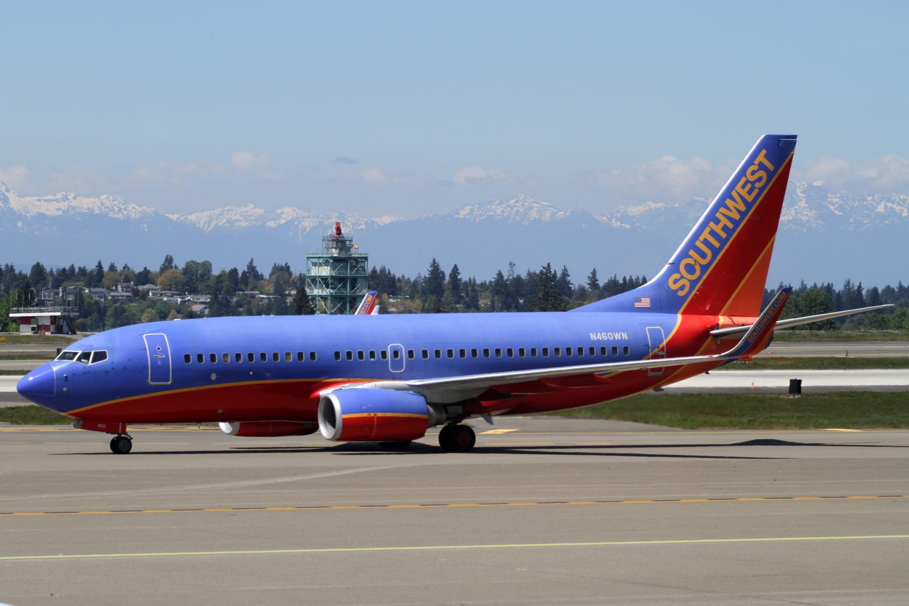 Southwest Airlines New York Kansas City Flight Departures
