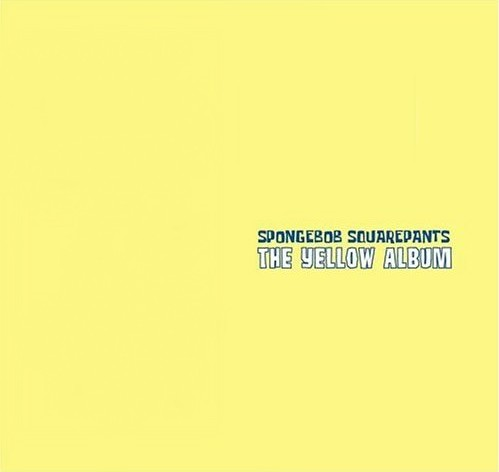 SpongeBob SquarePants: The Yellow Album - Wikipedia