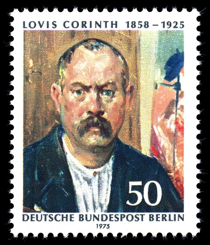 Briefmarken Jahrgang 1975 Der Deutschen Bundespost Berlin Wikiwand