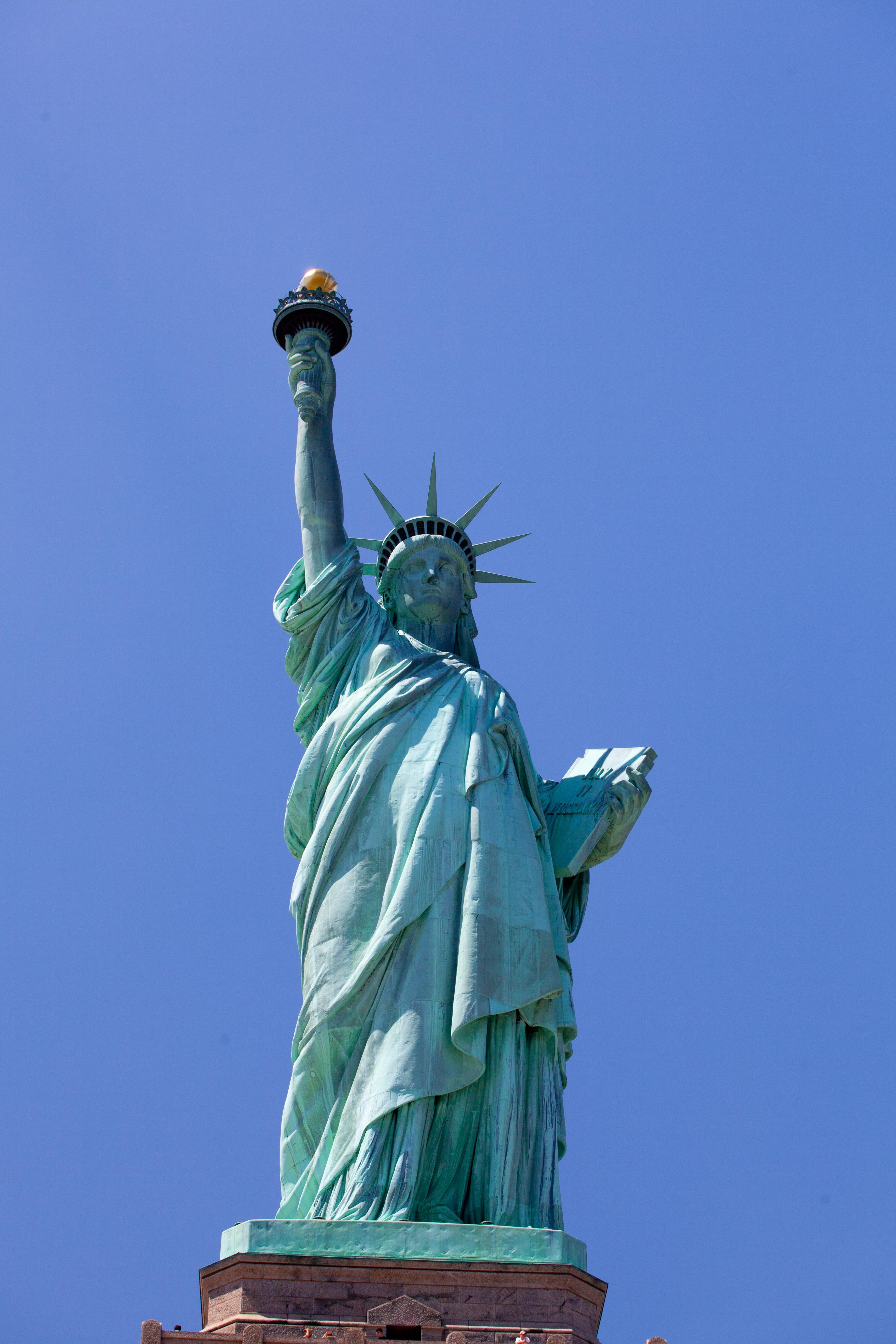 Liberty u