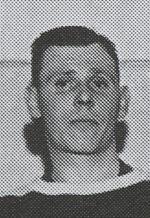 Stig Emanuel Andersson Swedish ice hockey player
