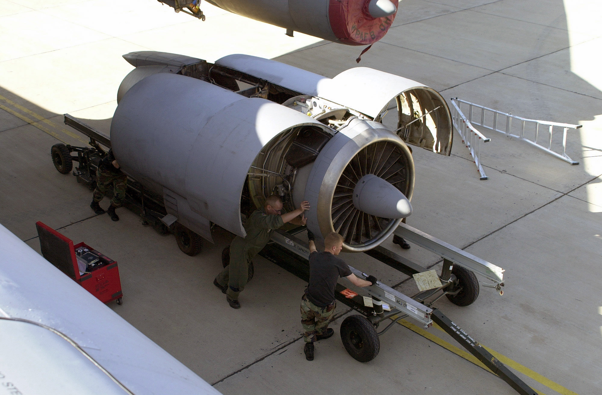 tf33 jet engine photo tf33 free engine image for user manual