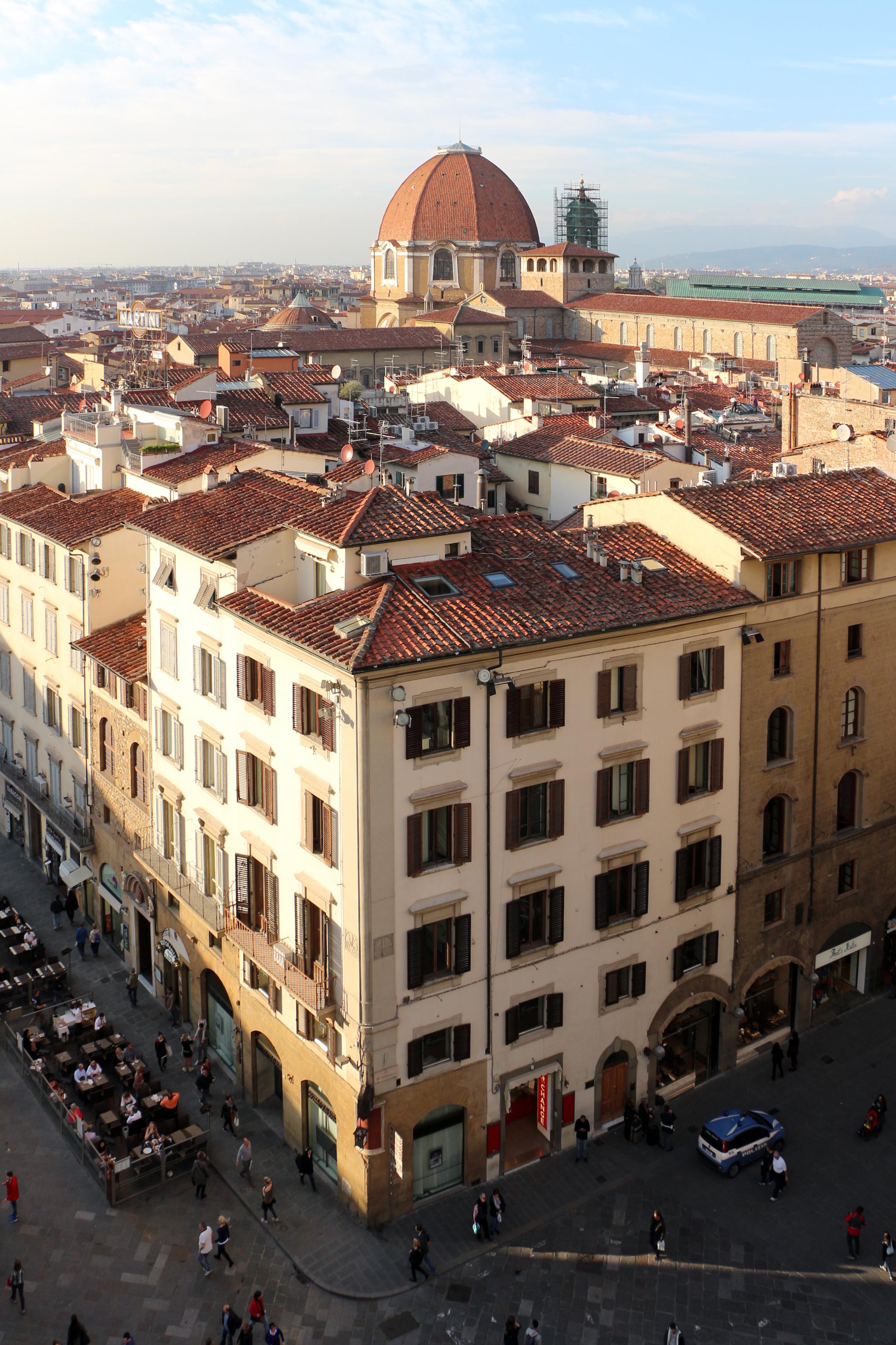 File:Terrazze del duomo, vedute su firenze, san lorenzo 03.JPG ...