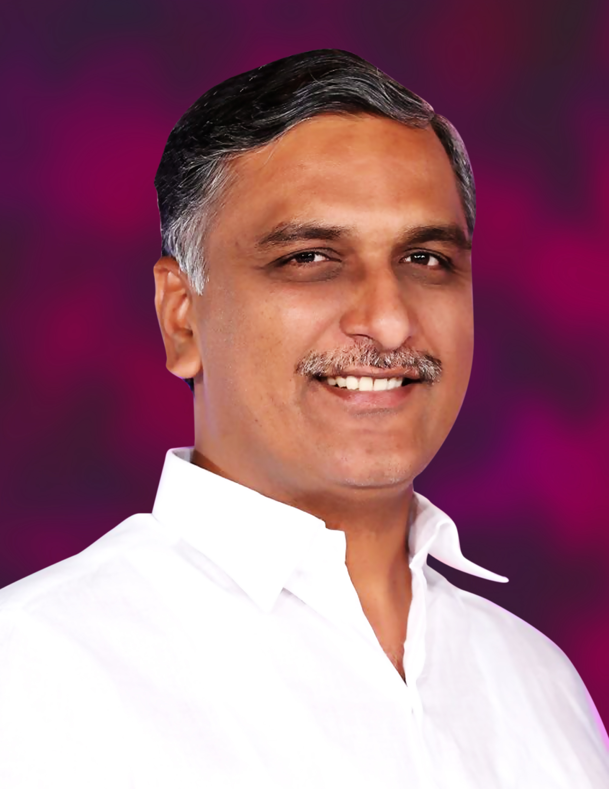 File:Thanneeru harish rao minister jpg - Wikimedia Commons
