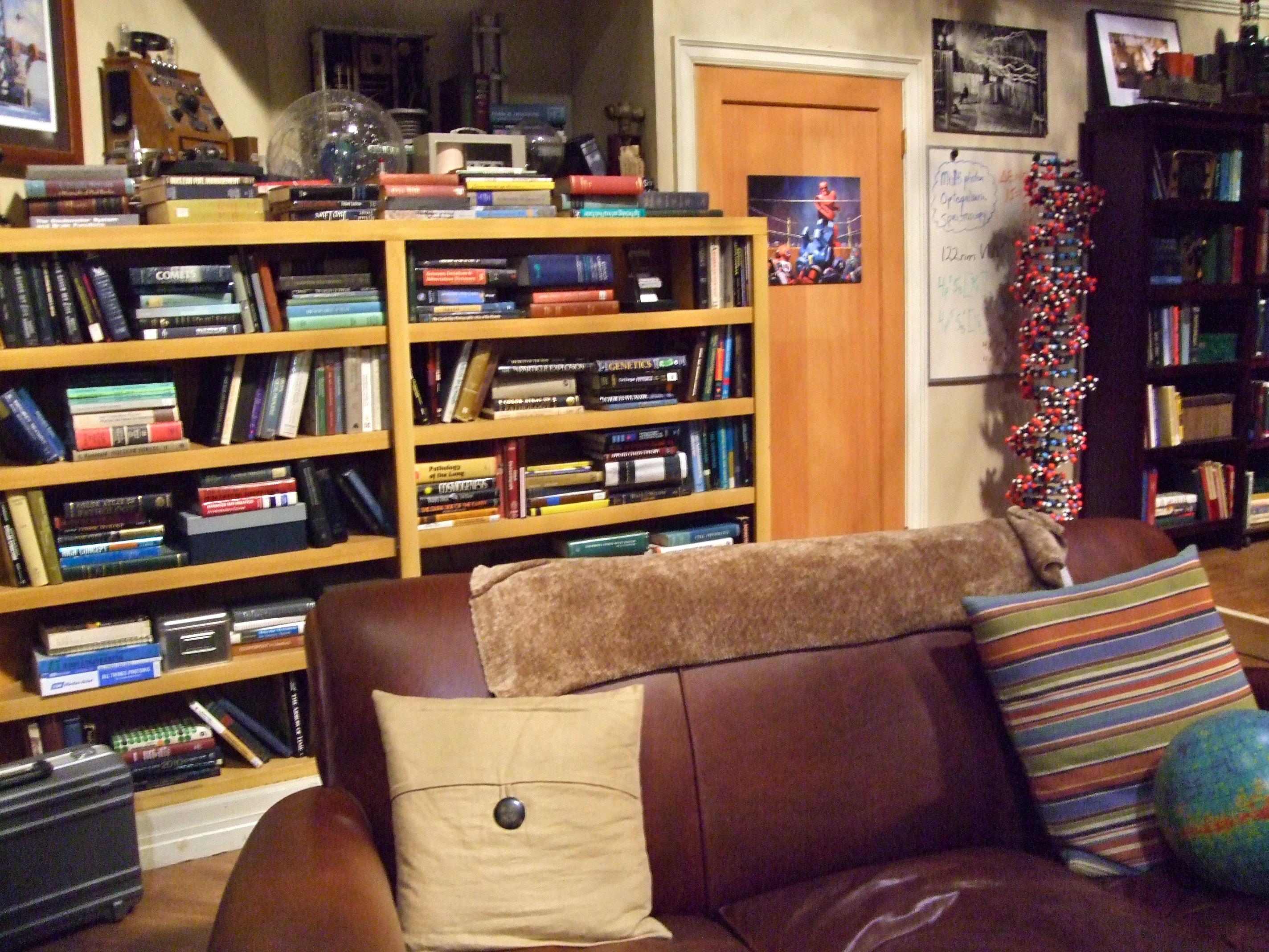 File The Big Bang Theory Apartment 4a 6163445581 Jpg