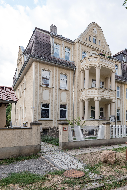 Dateitheodor Körner Straße 2a Naumburg Saale 20180731 002jpg