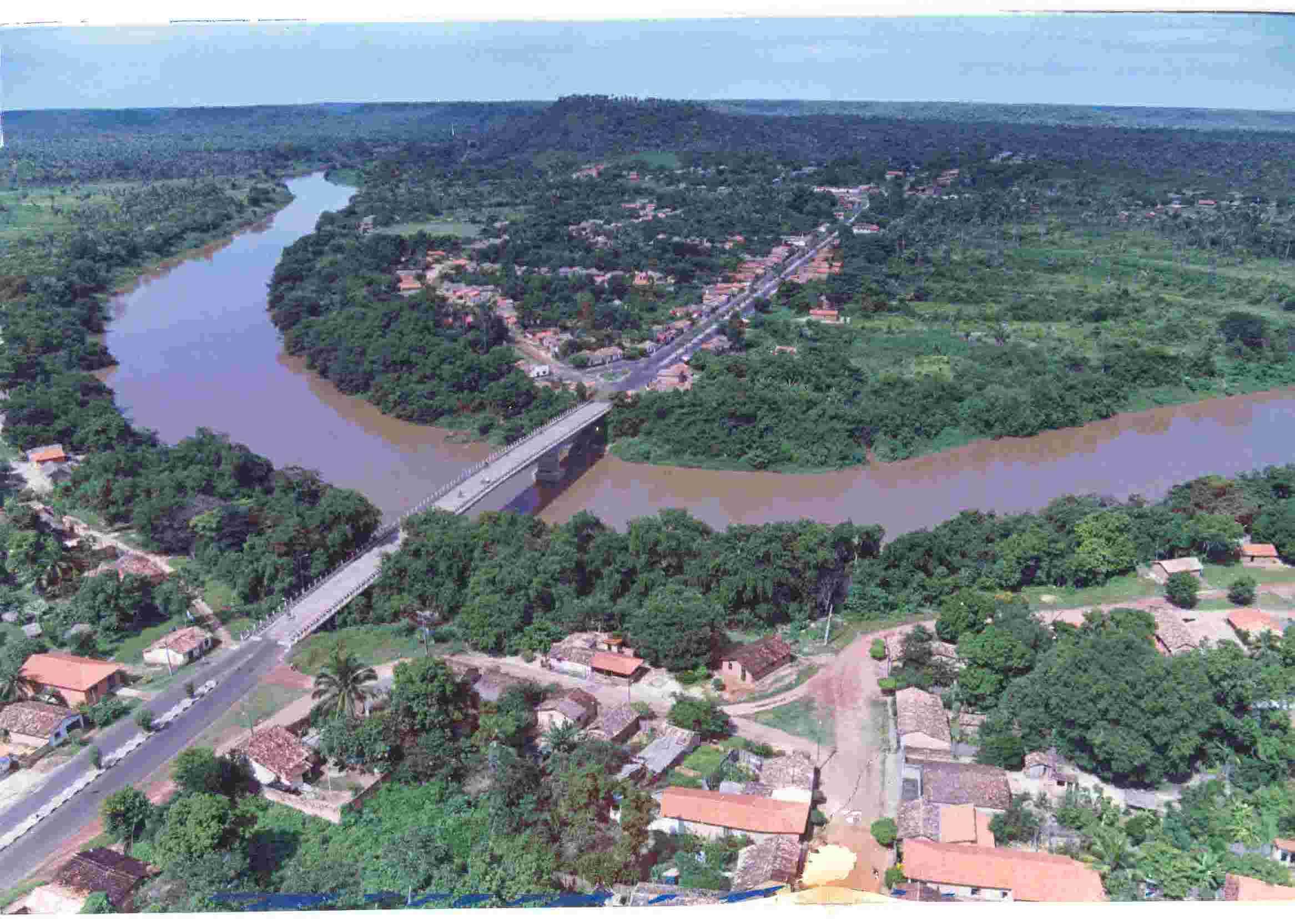 Timbiras (Maranhão) – Wikipédia, a enciclopédia livre