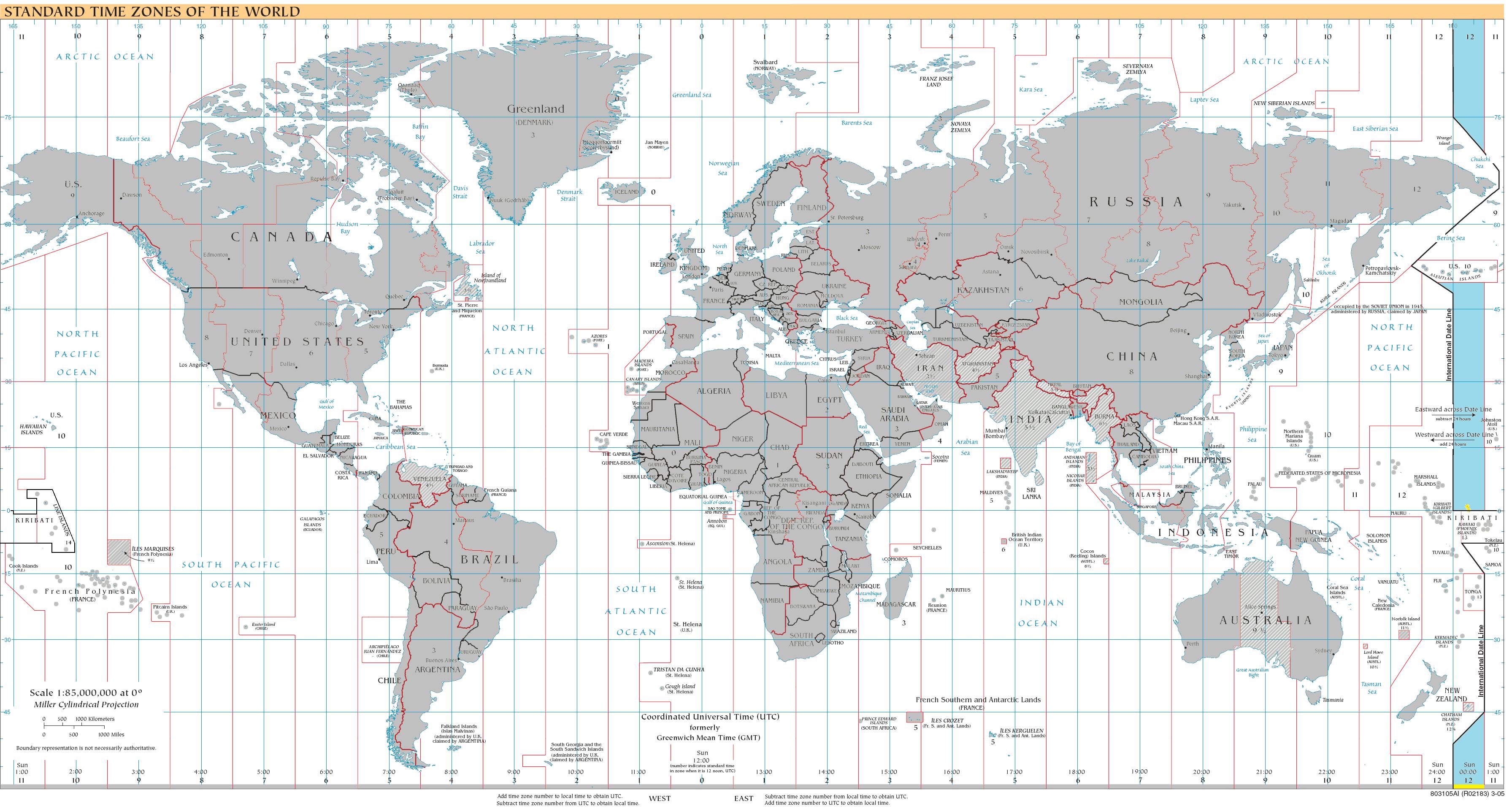Anywhere on Earth - Wikipedia