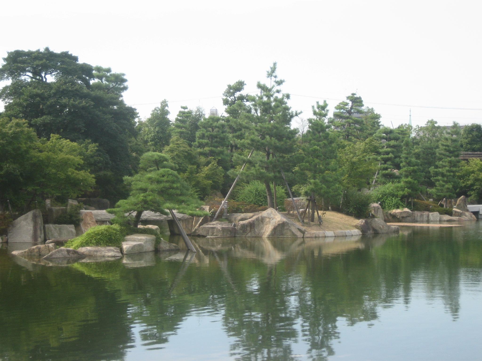 Tokugawa Garden 2096328524 26fb940c85.jpg