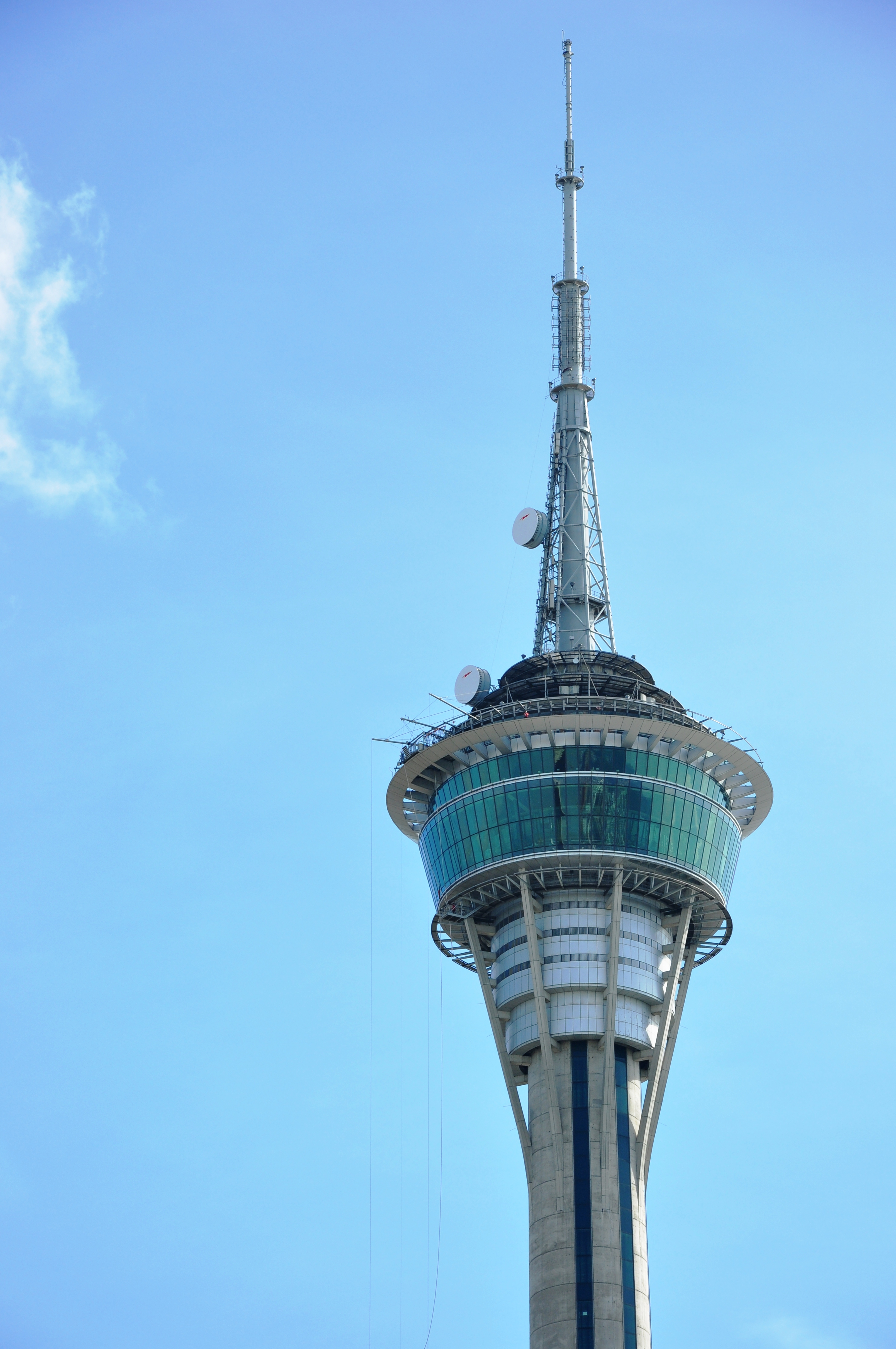 tours travels macau tower - photo #35