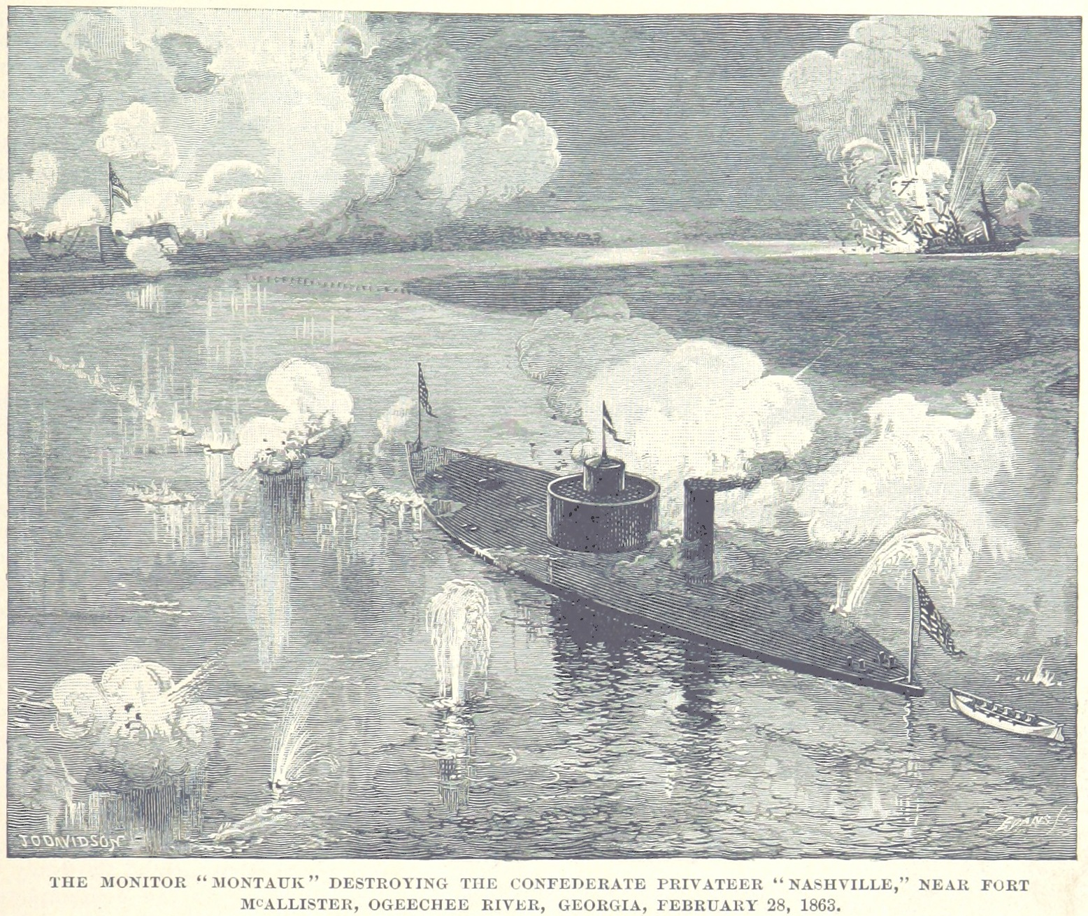 https://upload.wikimedia.org/wikipedia/commons/e/e0/USS_Montauk_destroys_CSS_Nashville.jpg
