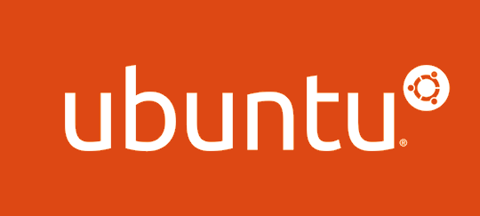 Fichier: Ubuntu logo orange.png