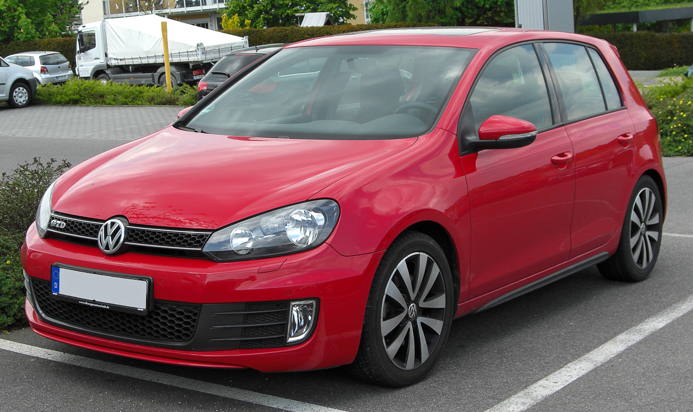 golf gti mk6 malaysia price autos post. Black Bedroom Furniture Sets. Home Design Ideas