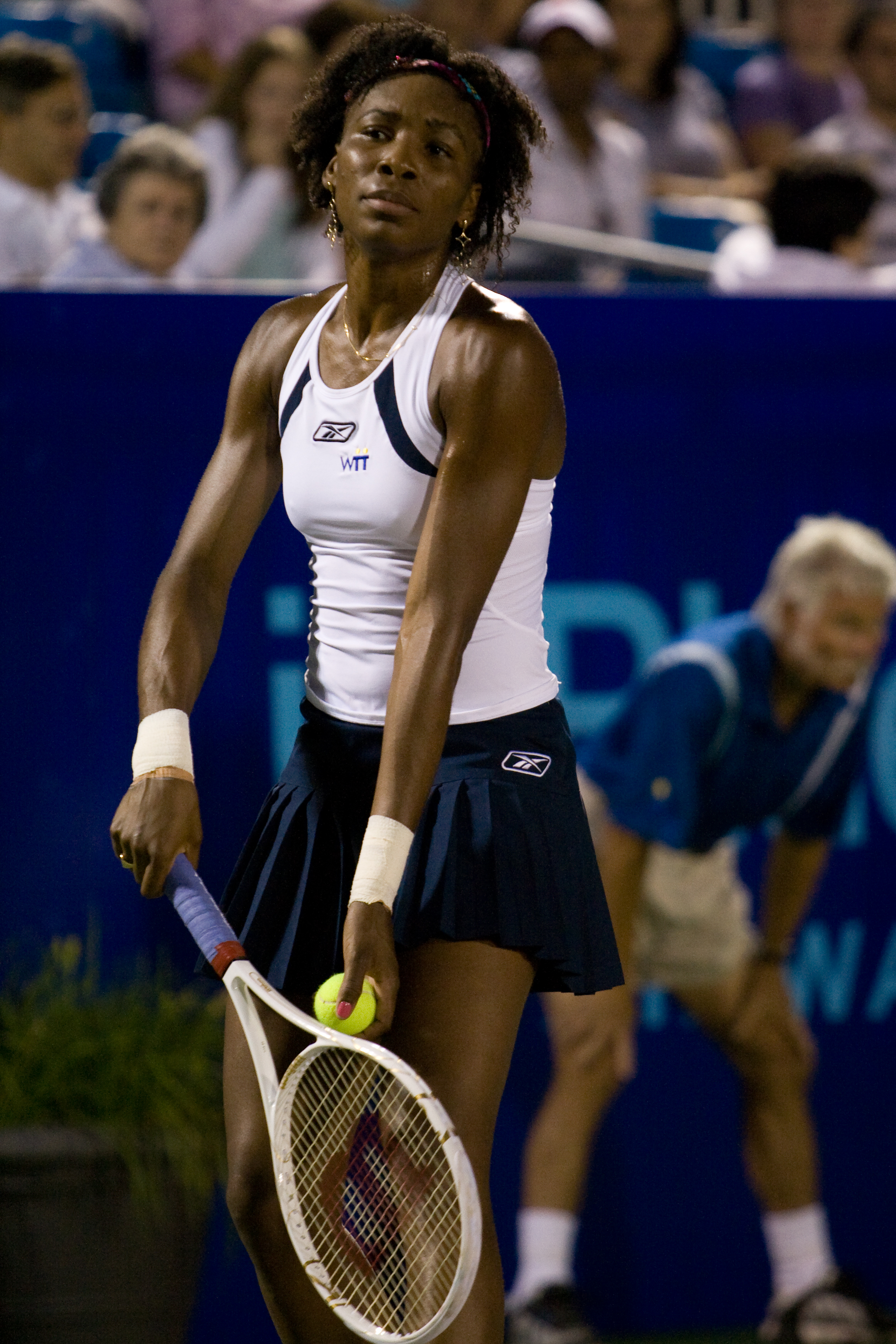 venus personals On sunday morning (may 6, 2018) the sun-times reported the 37-year-old tennis player venus williams and her boyfriend, to be shopping for engagement rings naturally, the article sent the facebook and twitter into a frenzy.