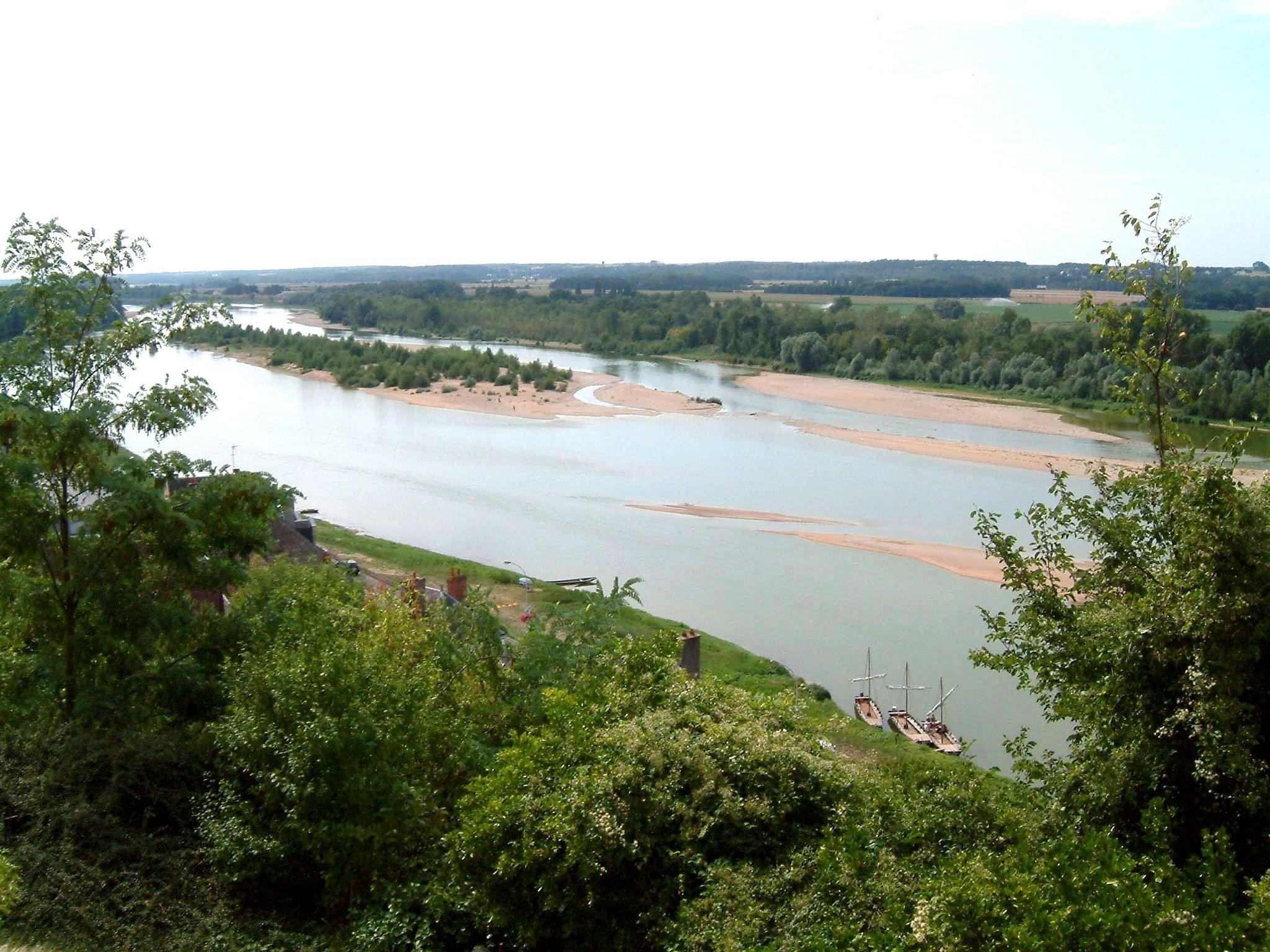 で 番 長い 川 世界 一