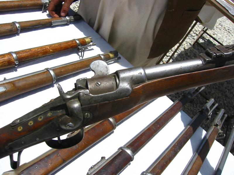 Magnifique carabine belge ? Wanzlbazaar