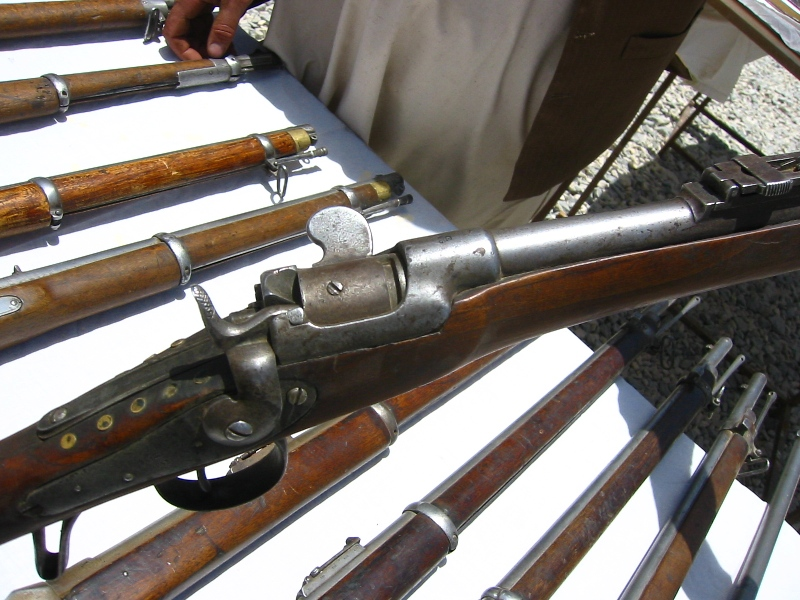 Werndlholub Rifle Wikipedia