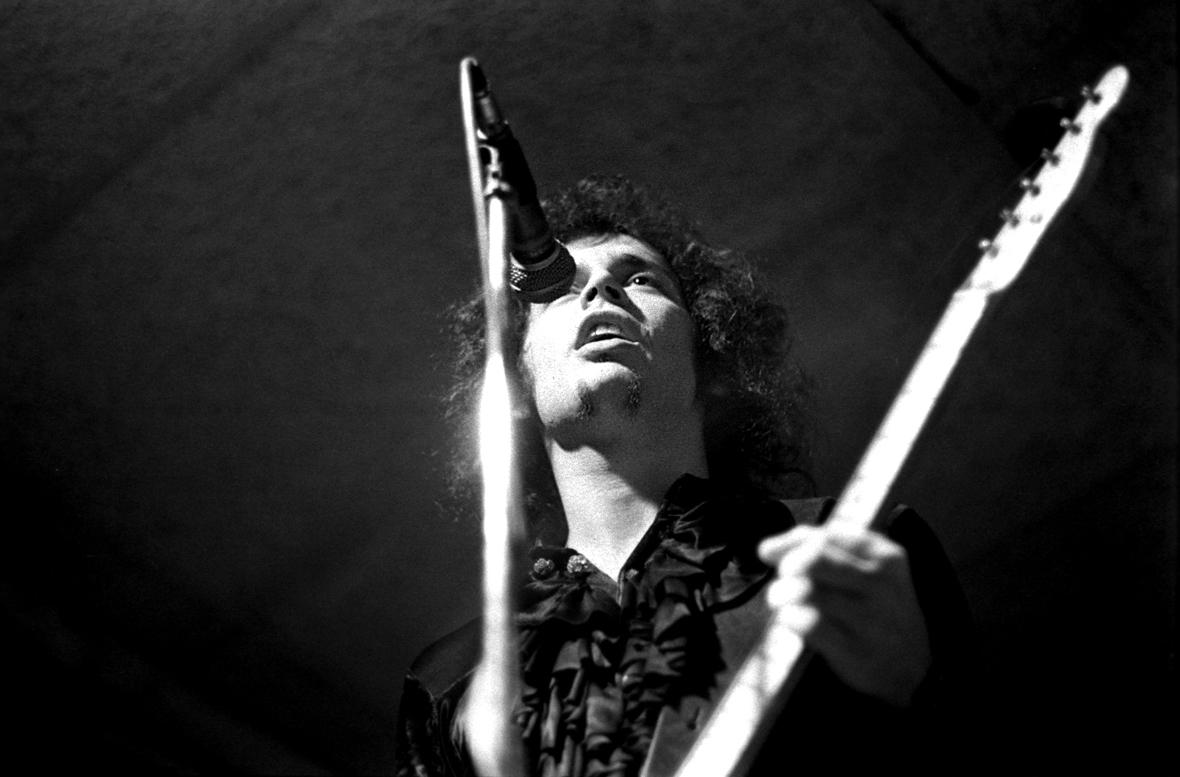 Wayne Kramer (guitarist)