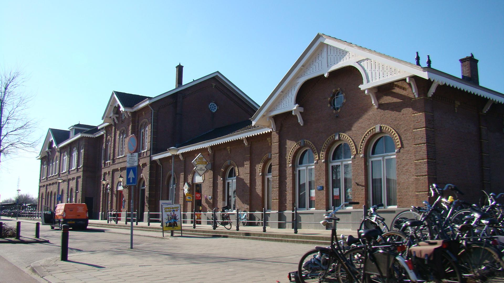 Vakantieboerderij Masterveldhoeve Winterswijk Ratum