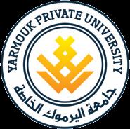 Yarmouk Private University Logo.png
