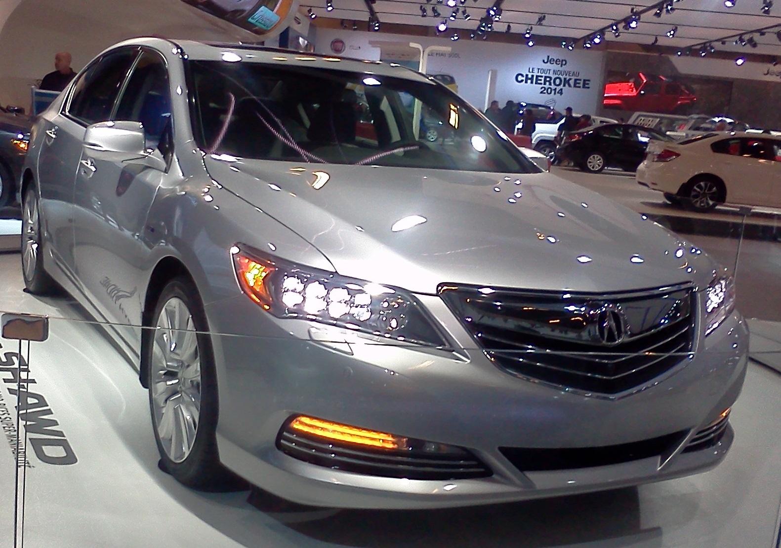 File:'14 Acura RLX Sport Hybrid (MIAS '14).jpg - Wikimedia Commons