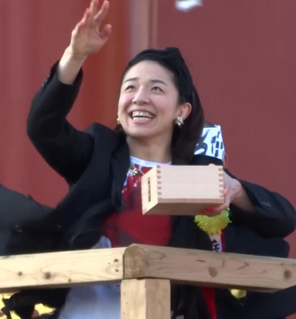 浜口京子 - Wikipedia