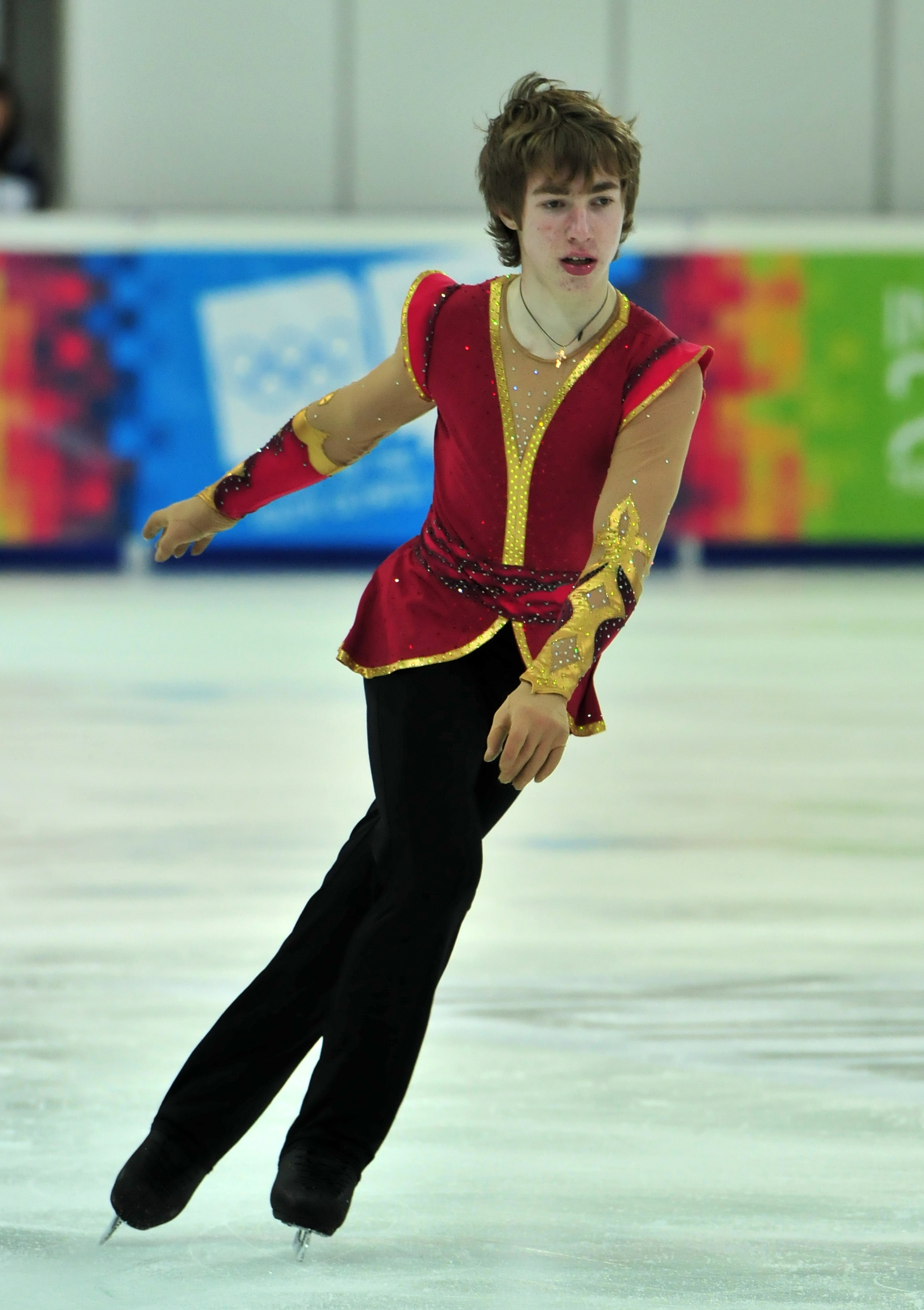 Figure skating at the 2012 Winter Youth Olympics Wikipedia