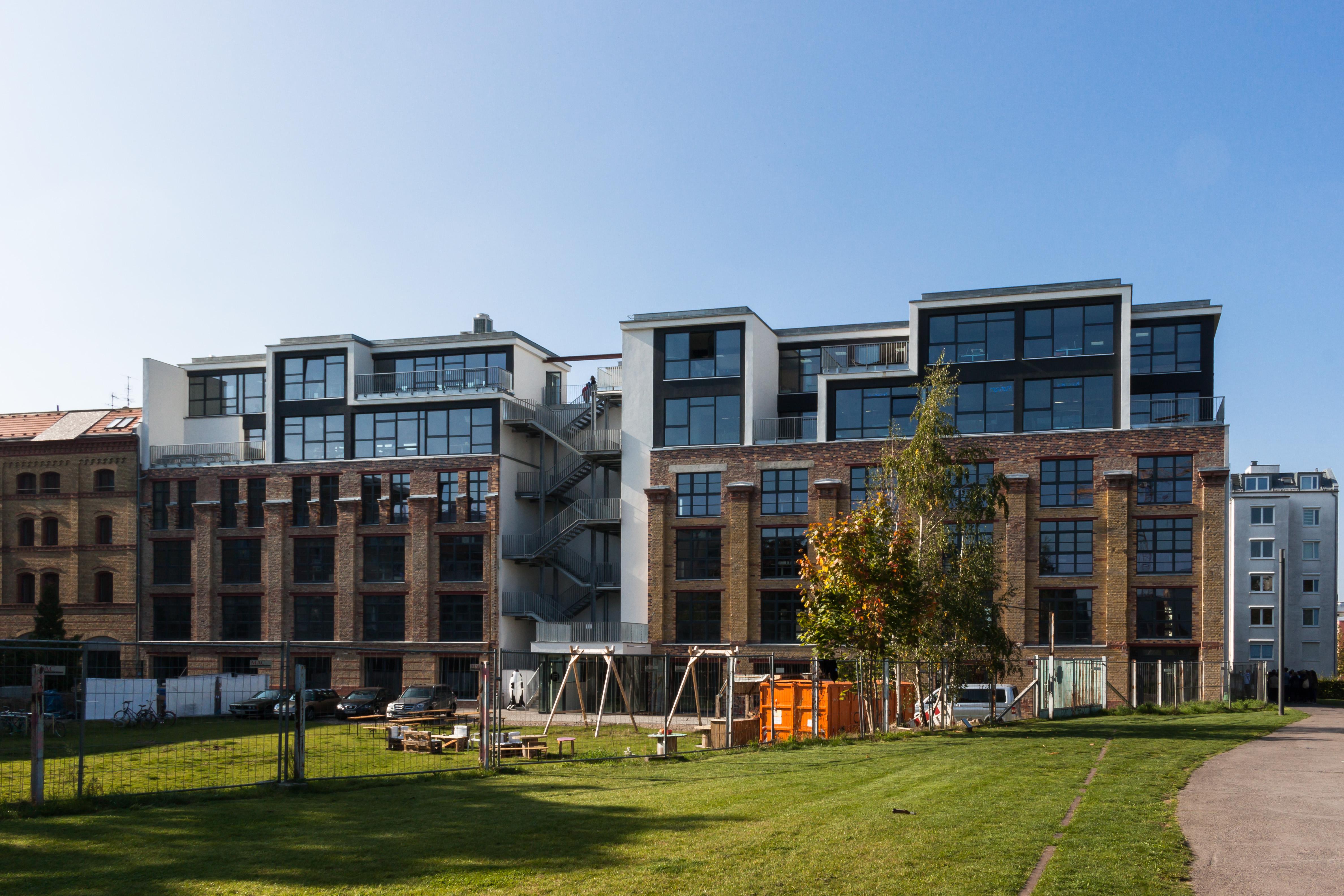 The Factory Berlin
