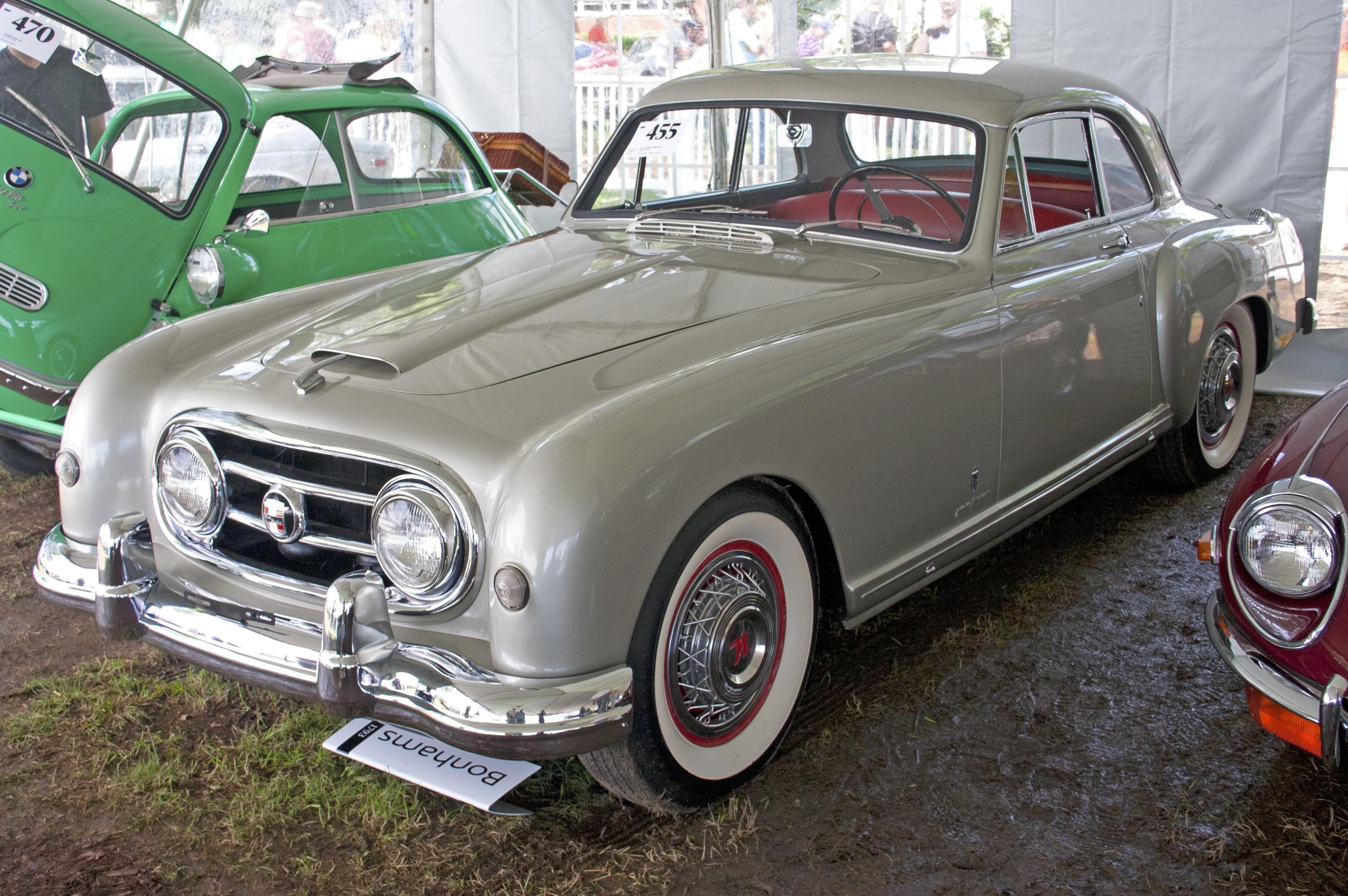 Luxury Classic Cars Uk
