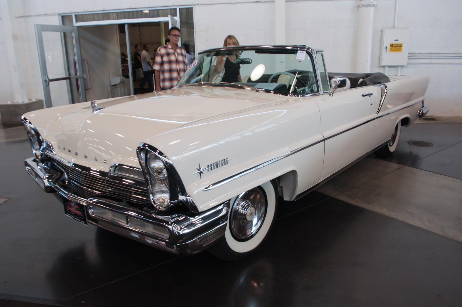 File 1957 Lincoln Premiere Flickr Skinnylawyer Jpg
