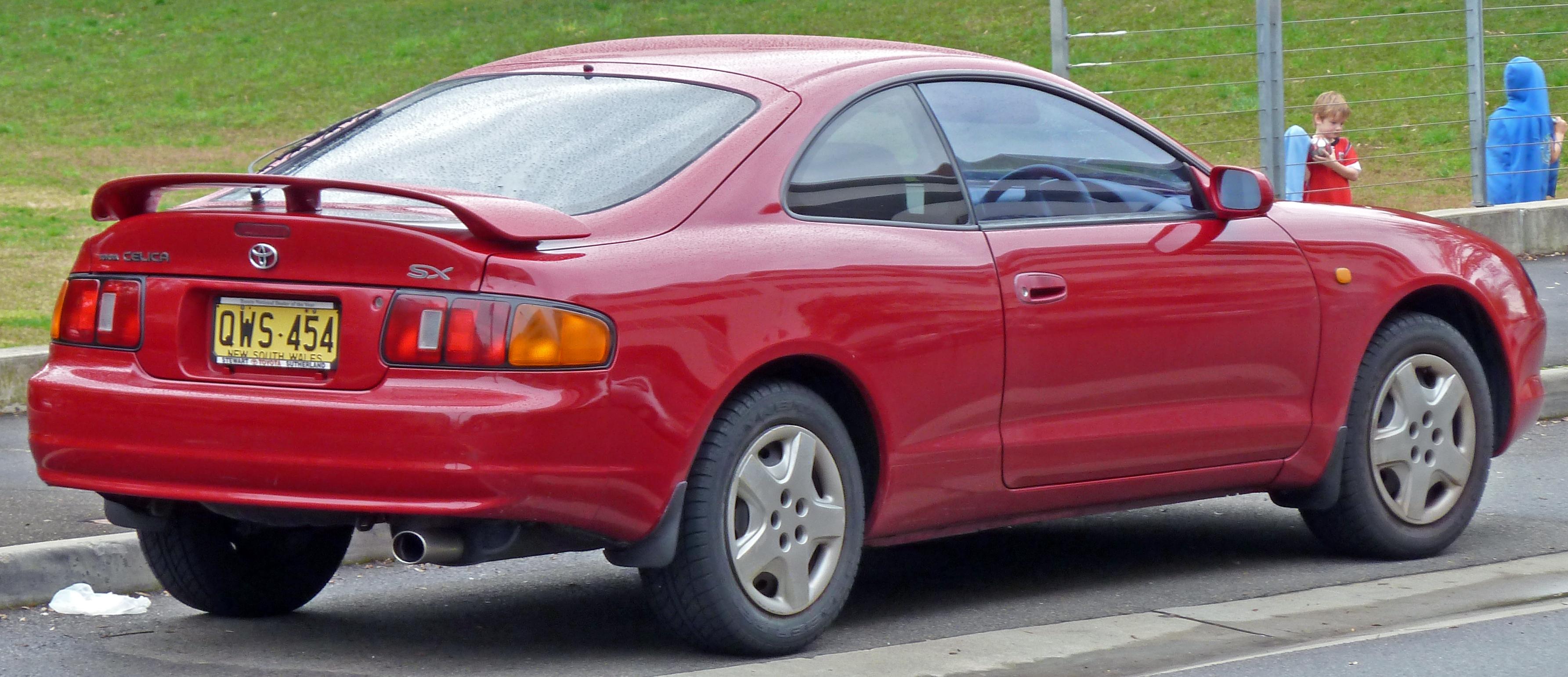 Description 1995-1999 Toyota Celica (ST204R) SX liftback 02.jpg