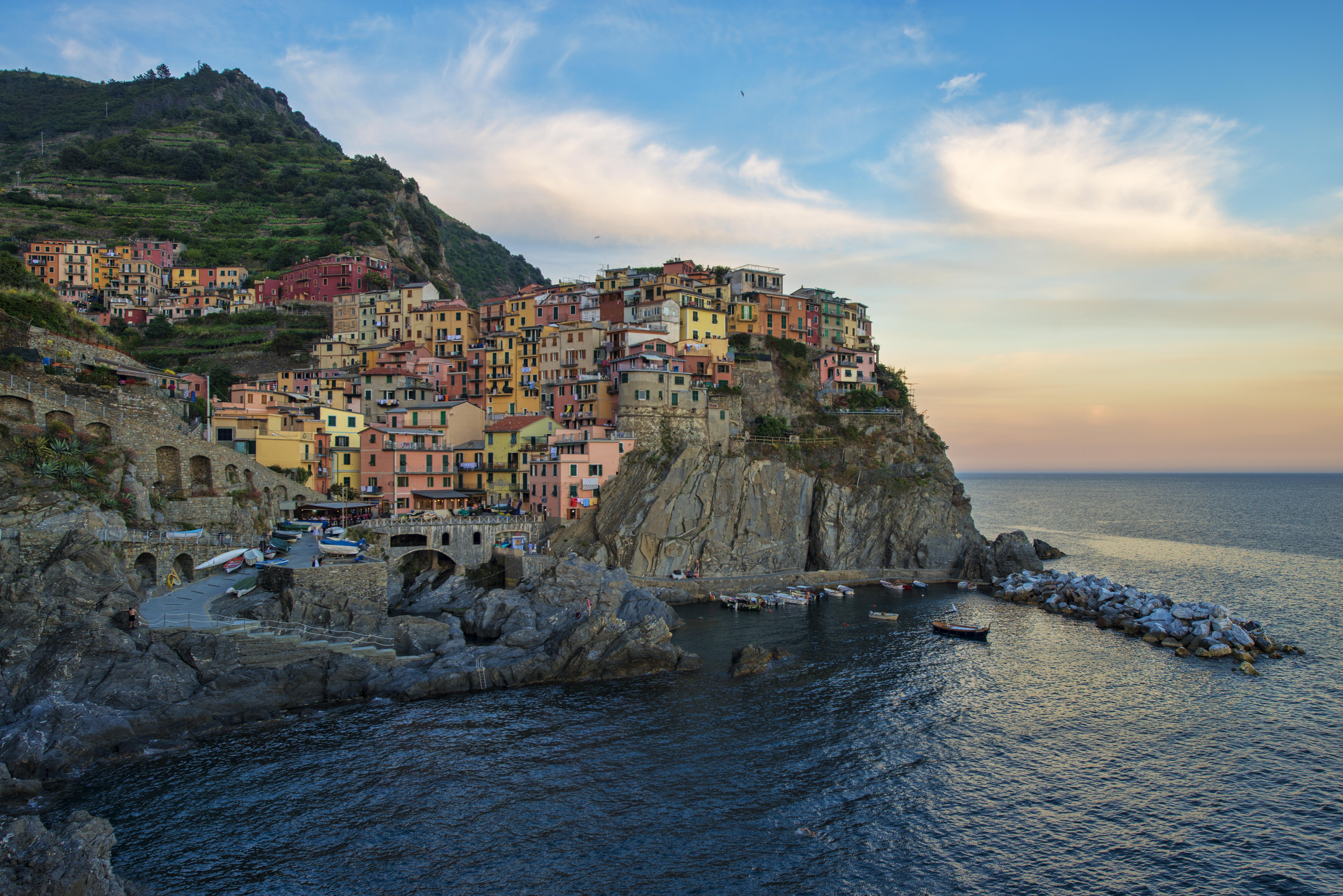 lugares de ensueño en italia