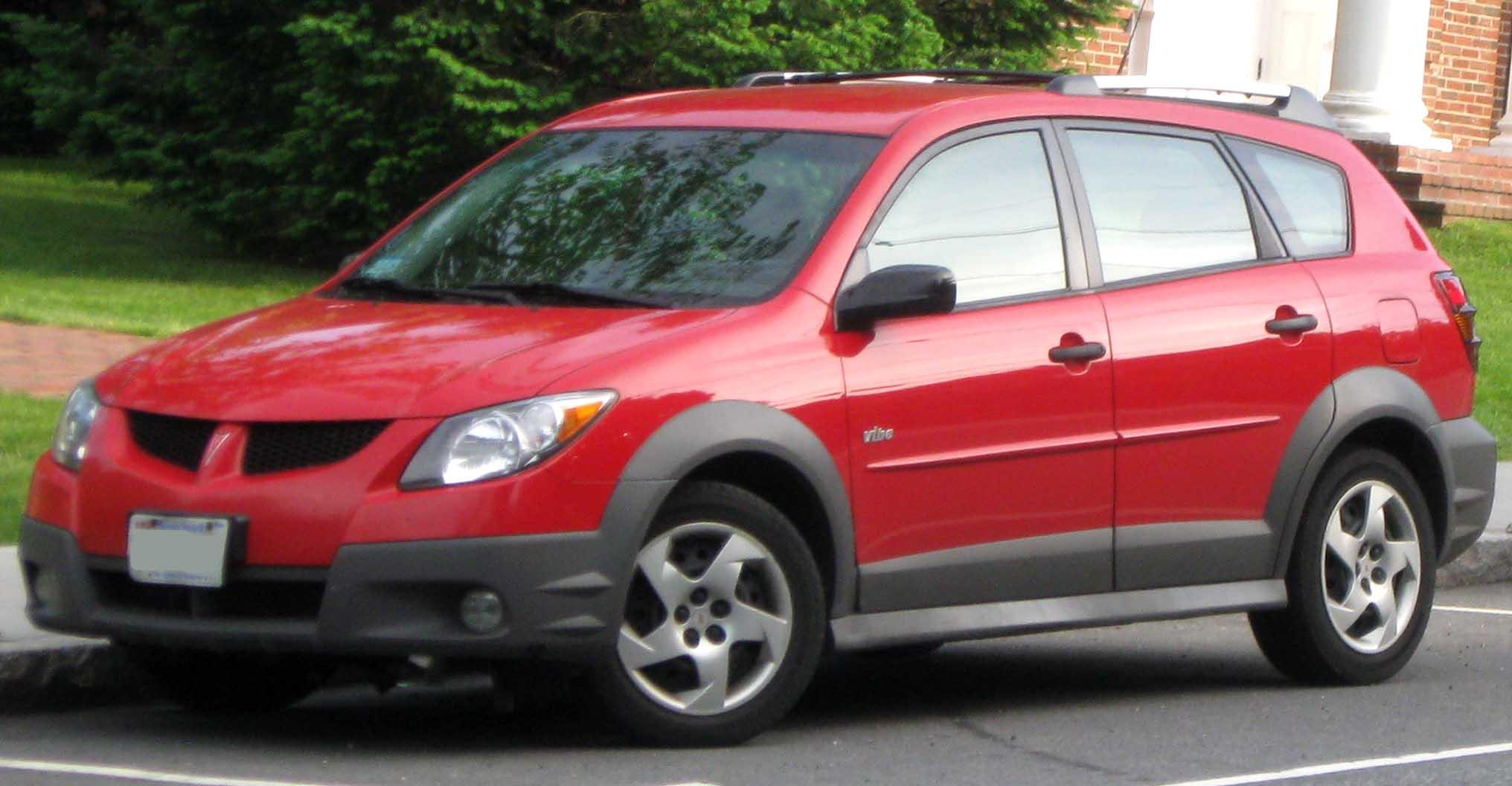 File:2003-2004 Pontiac Vibe -- 05-23-2010.jpg - Wikimedia ...