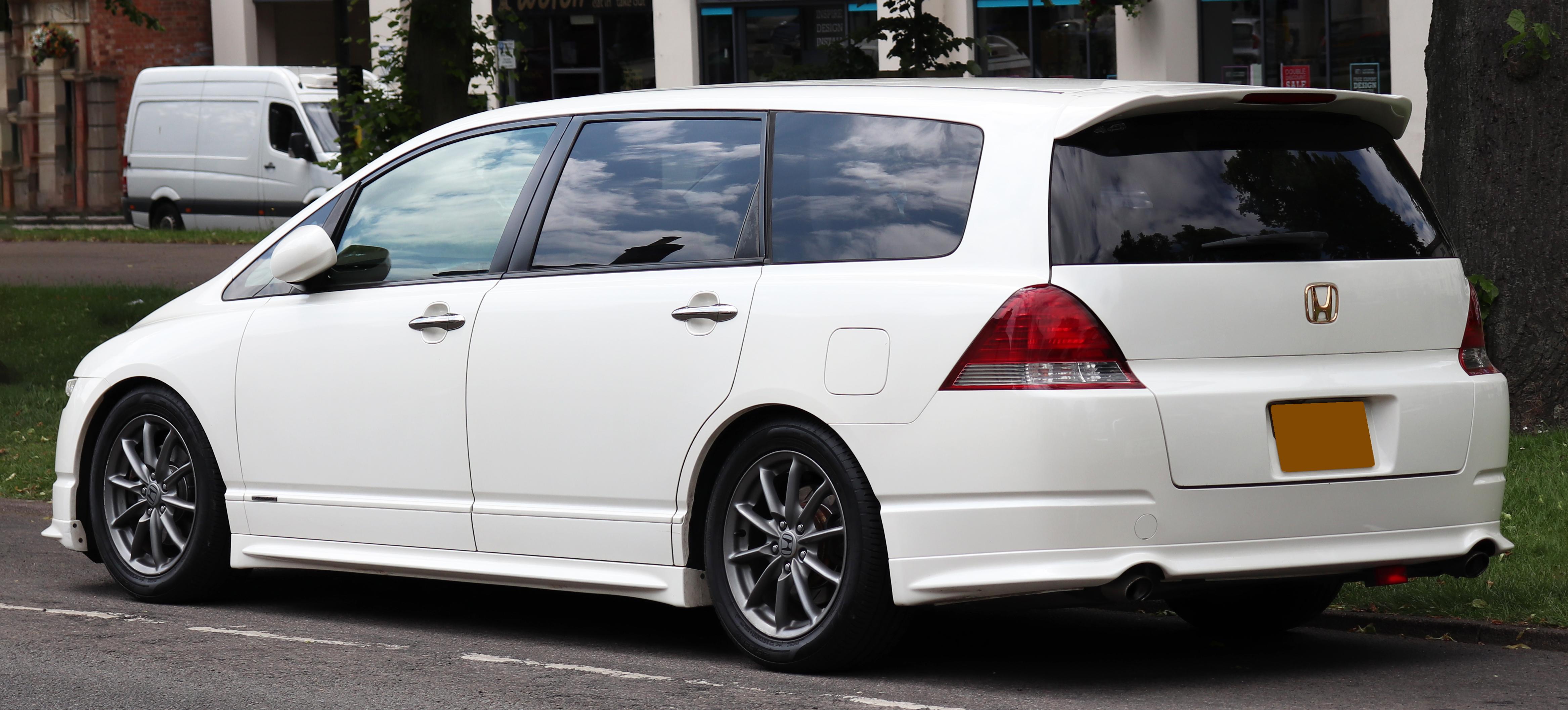 Kelebihan Kekurangan Honda Odyssey 2005 Harga