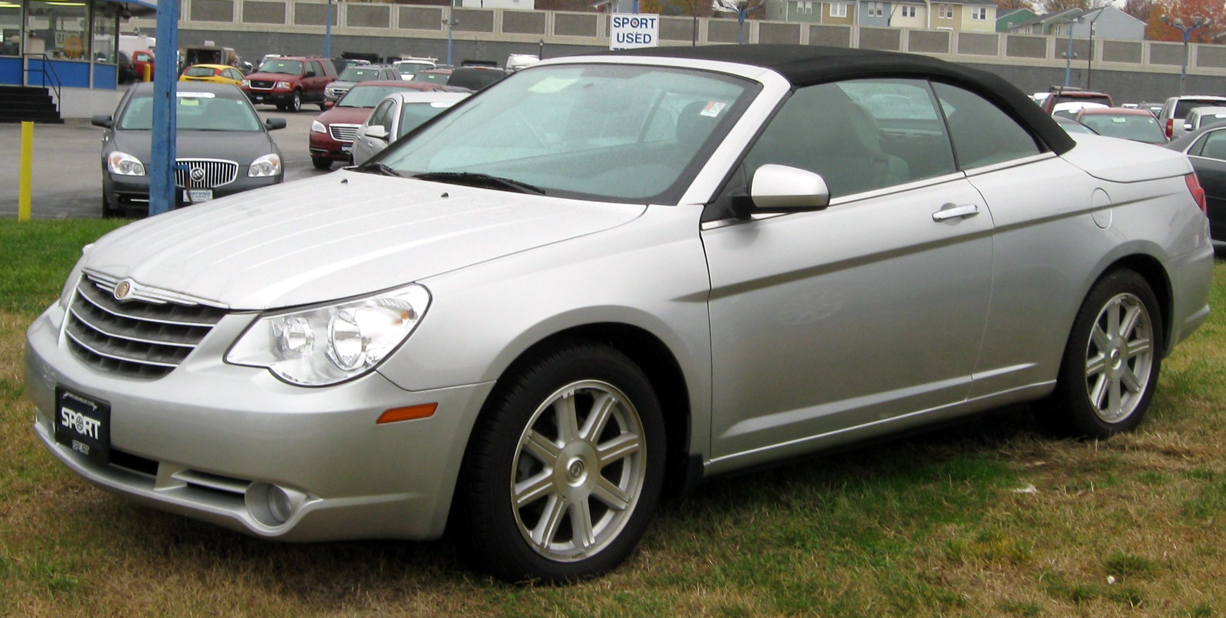 File 2007 2010 chrysler sebring convertible   11 10 2011 on 2004 chrysler sebring touring