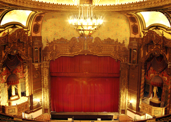 Staten Island Theater