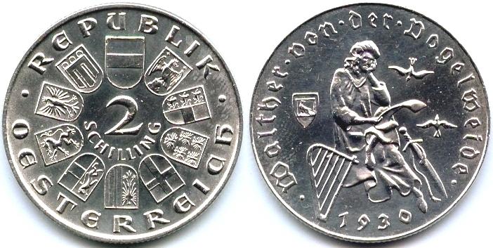Doppelschilling österreich Wikipedia