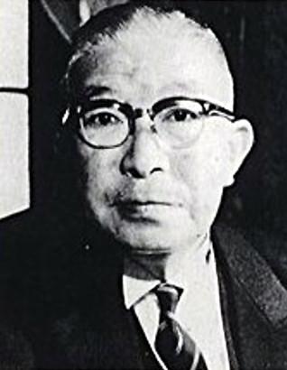 鳩山一郎が首相に就任