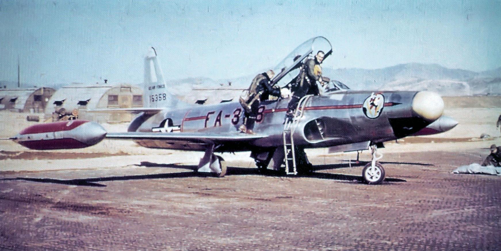 File:68th Fighter-Interceptor Squadron Lockheed F-94B-5-LO 51