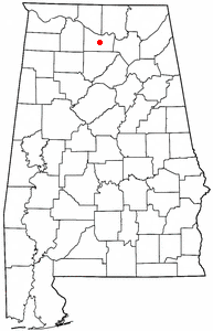 Loko di Somerville, Alabama
