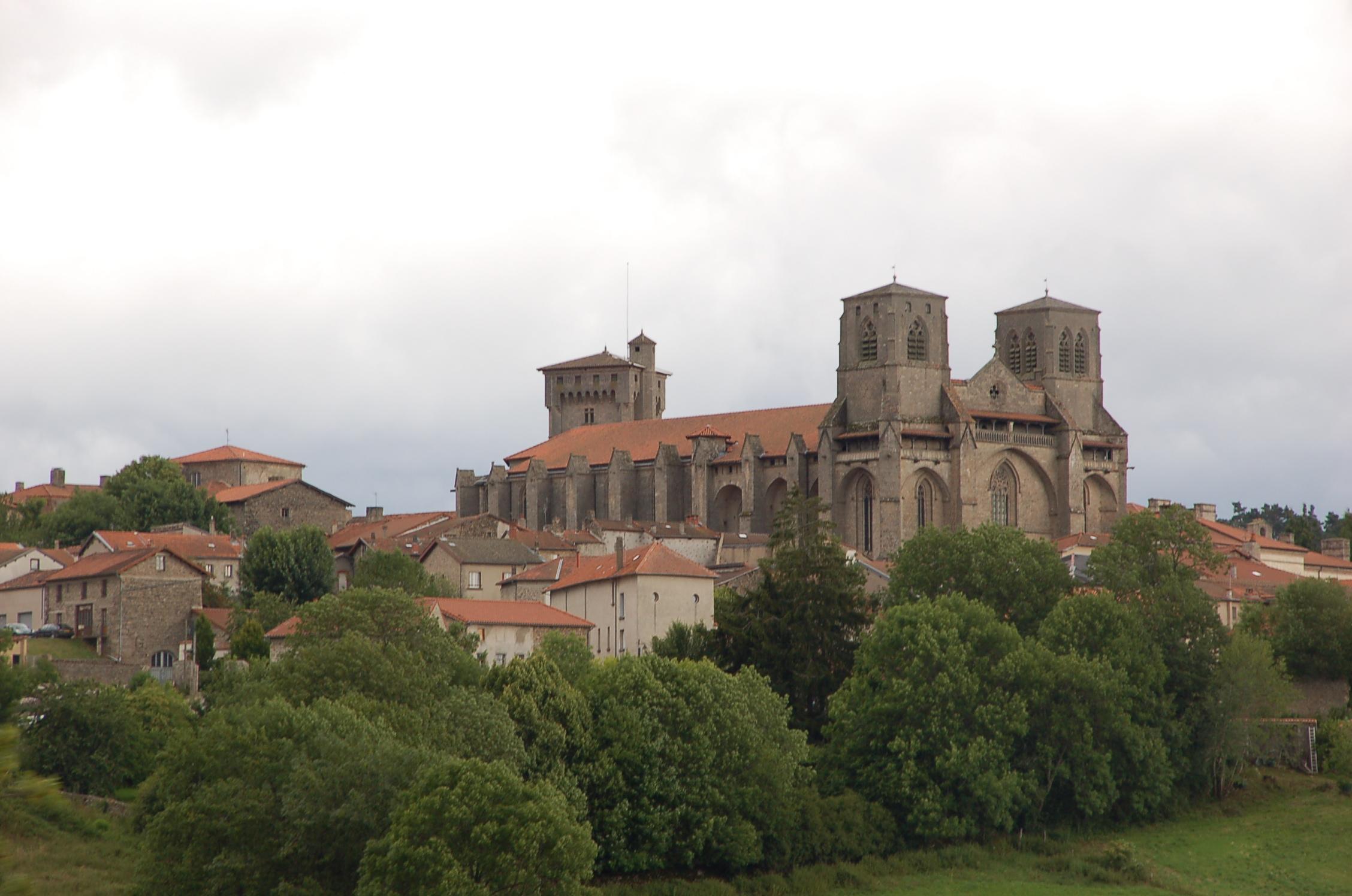 Fichier Abbatiale Saint Robert De La Chaise Dieu Jpg Wikipedia