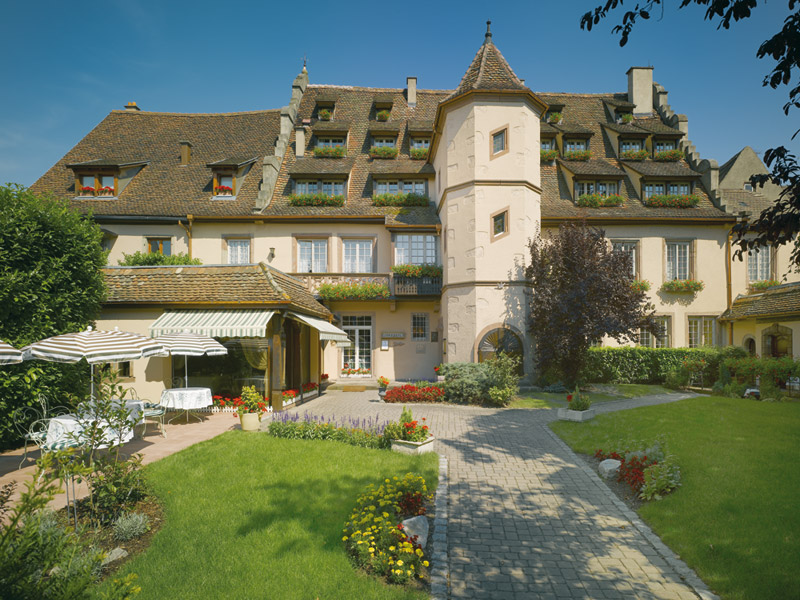 Hotel La Pommeraie S Ef Bf Bdlestat