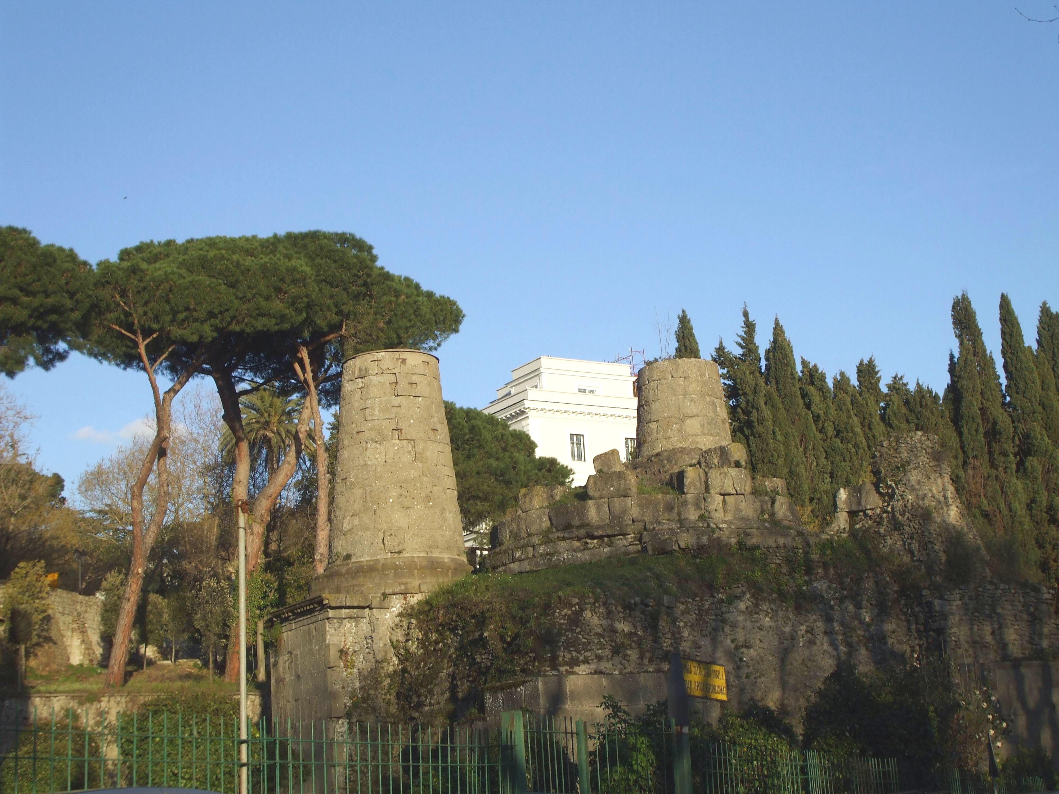 Barbara Villa Roma