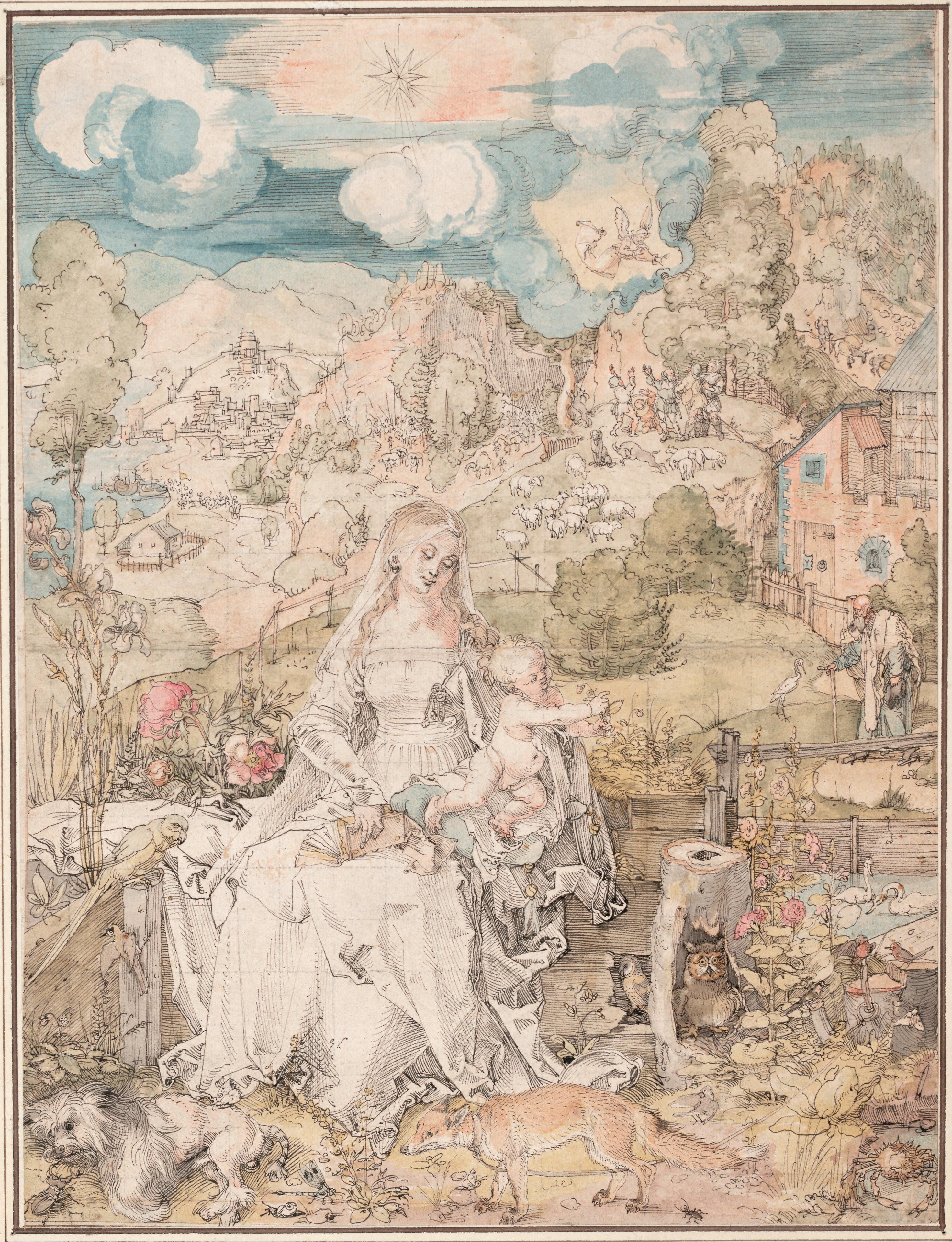 1503 in art