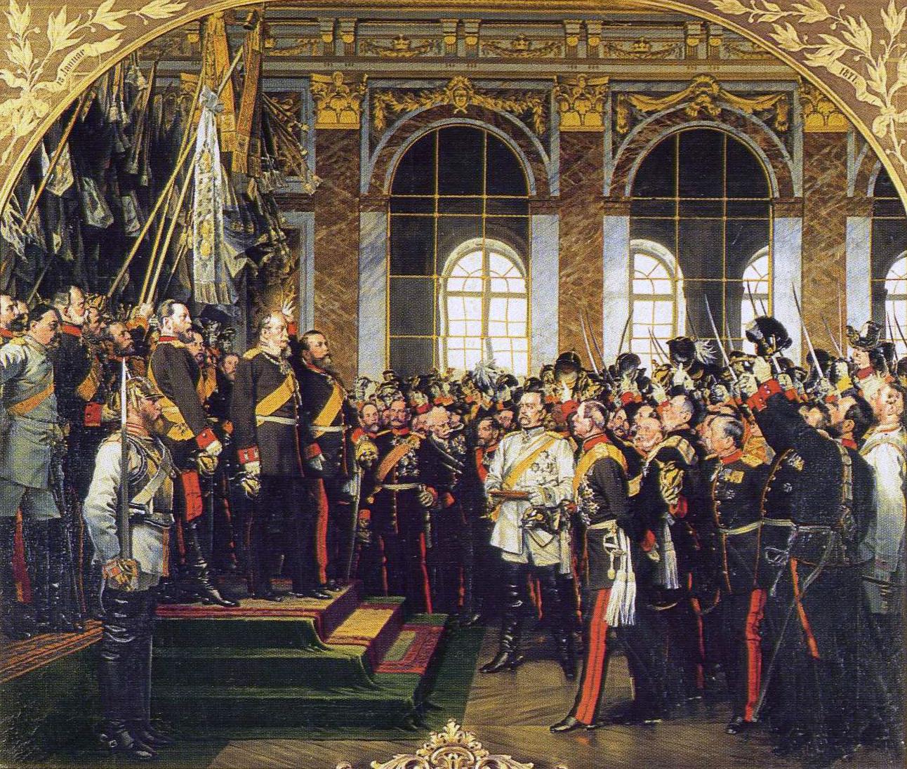 File:Anton von Werner - Kaiserproklamation in Versailles 1871.jpg